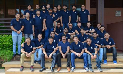 SISL – Vmware Next Gen Infra Summit